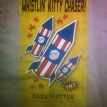 6 color print for Dark Matter Coffee Co. in Chicago